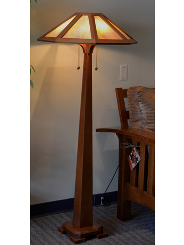 Ragsdale floor lamps by ragsdale home furnishings for Style craft floor lamp