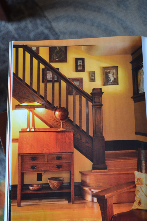 Ragsdale Home Furnishings Arts And Crafts Home Magazine